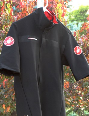 Castelli's Gabba Jacket now comes in a short sleeve