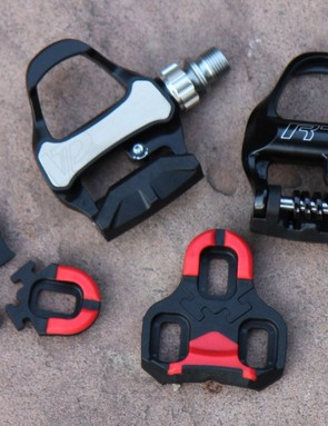 The VP-R73H pedals are a good budget option
