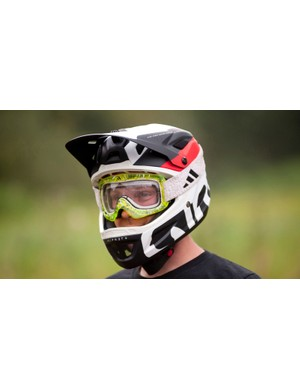 Giro Cipher full face helmet