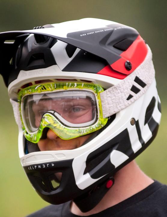 Giro Cipher full face helmet