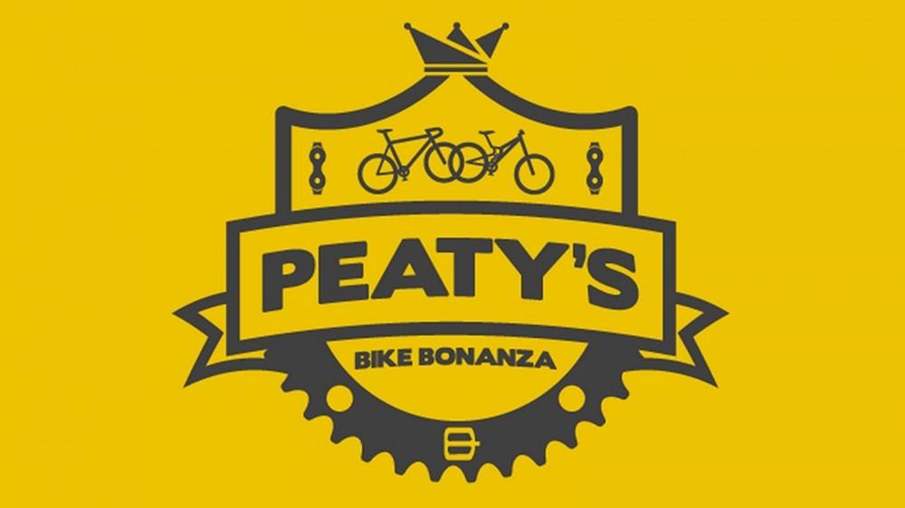 Peaty's Bike Bonanza will take place on 2 November