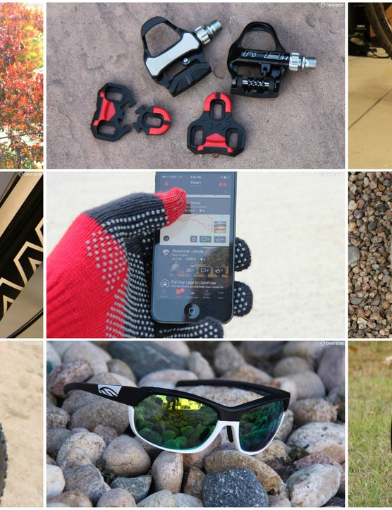 Friday five-a-side: this week's best bike gear
