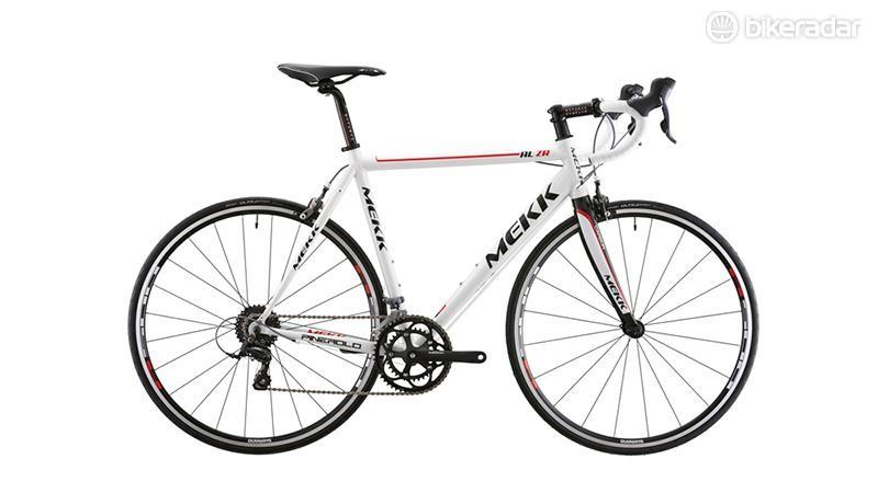 Mekk Pinerolo AL ZR –no bike-shaped object
