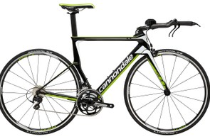 The Shimano 105 Cannondale Slice – £1,999.99 / AU$3,299