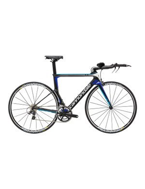 The mechanical Ultegra-equipped Slice - £2,499.99 / AU$4,299