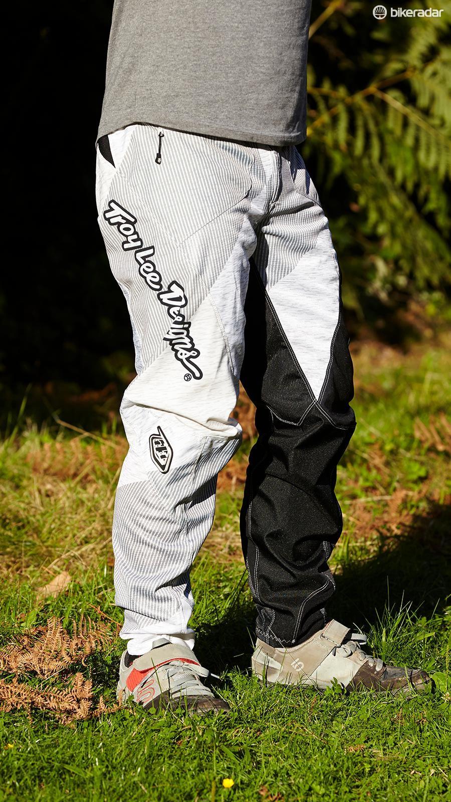 Troy Lee Designs Sprint downhill pants