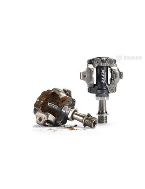Servicing your Shimano pedals will massively prolong their lifespan