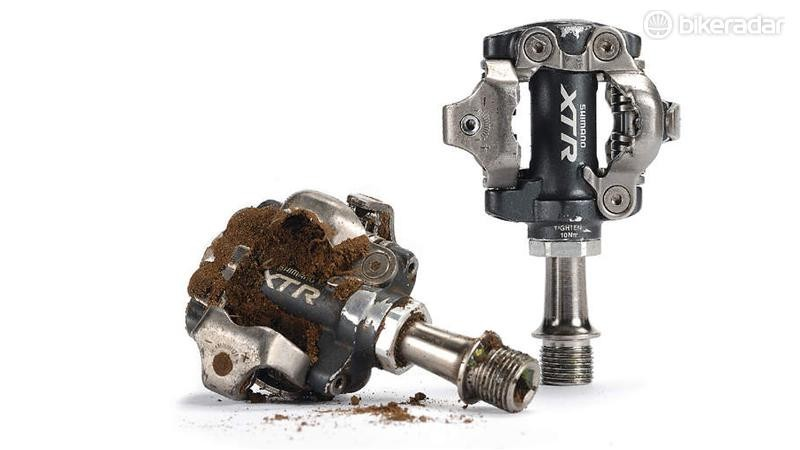 f9bb4c88988 Servicing your Shimano pedals will massively prolong their lifespan