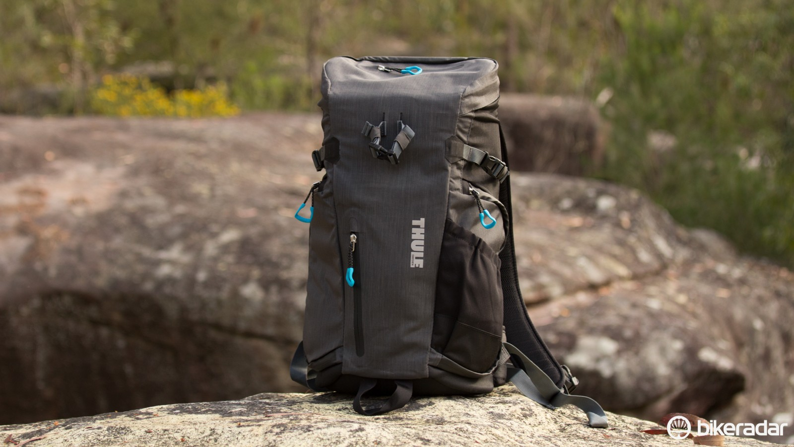 The Thule Perspektiv Daypack - for camera enthusiasts looking to travel light