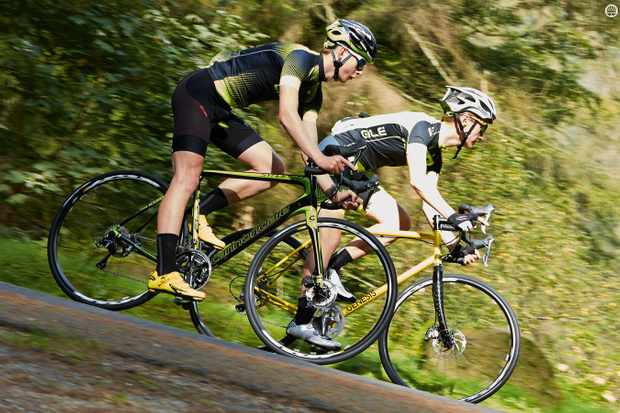 Tools, bananas and time on the bike – that's what cyclists want!