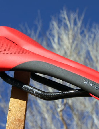 Specialized S-Works Toupe saddle