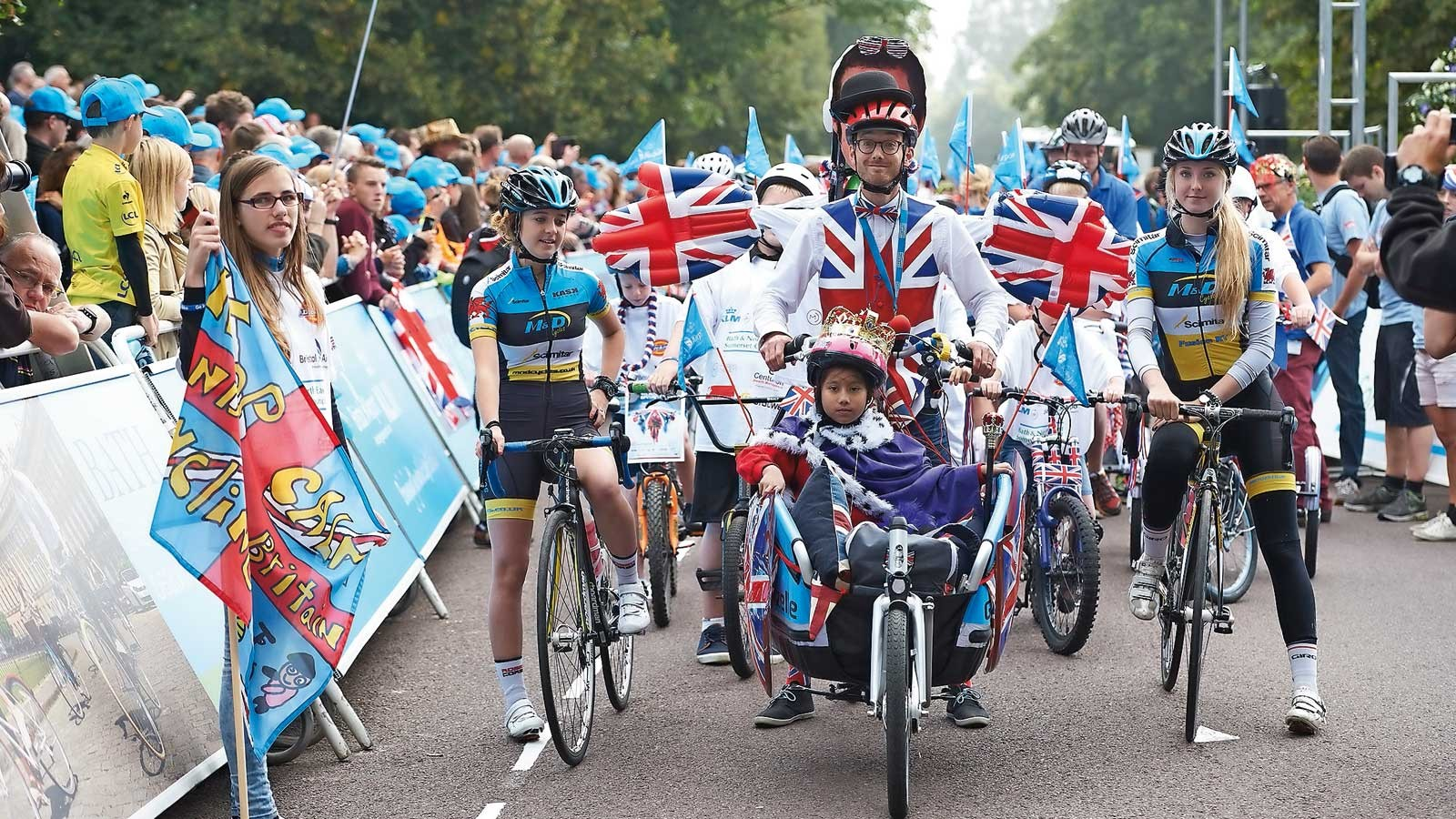 With cycling's popularity at record levels, critics have called on David Cameron to deliver more