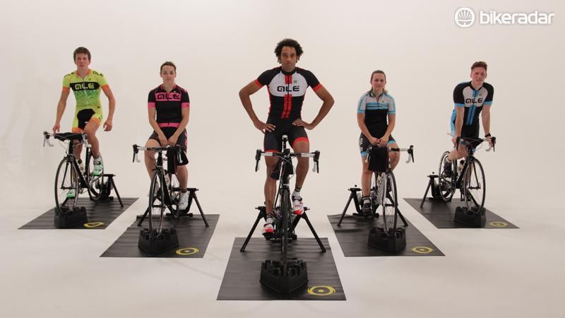 Where to buy CycleOps training products