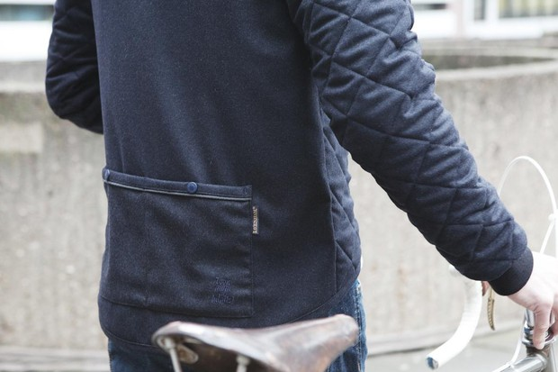 The Horringer jacket does look smart – perhaps for the urban cyclist in your life?