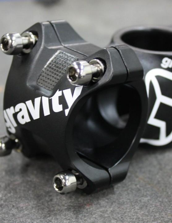 FSA Gravity 45mm stem