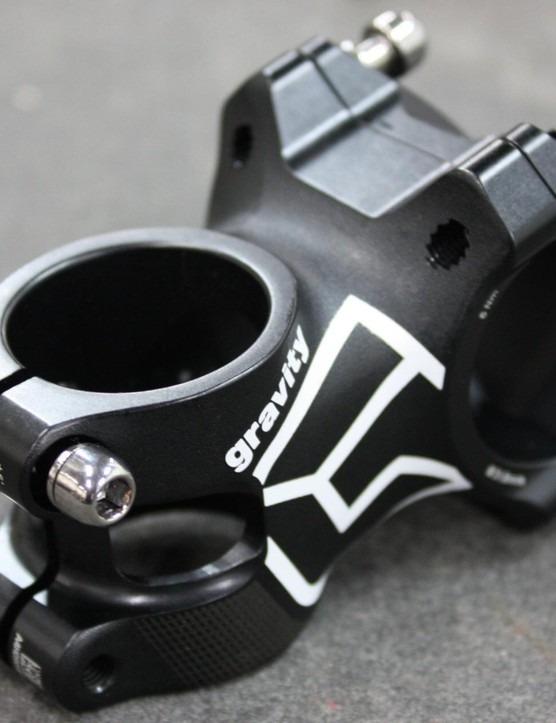 FSA Gravity 45mm stem