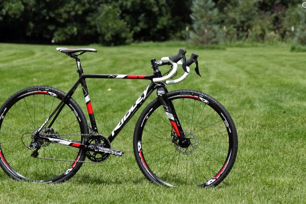 Ridley has dramatically redesigned its flagship X-Night into a far lighter and better-riding cyclocross machine than before