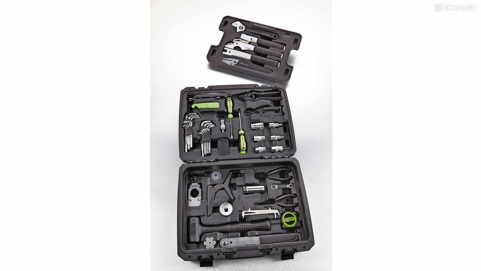 Birzman Studio Tool Box