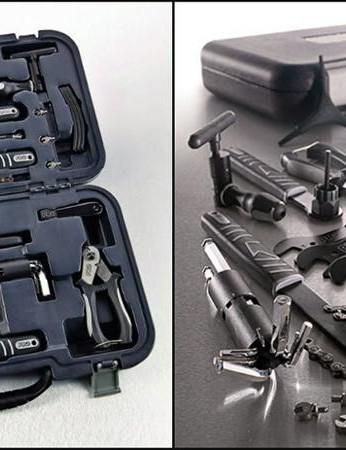 PRO Professional Hardcase Toolbox