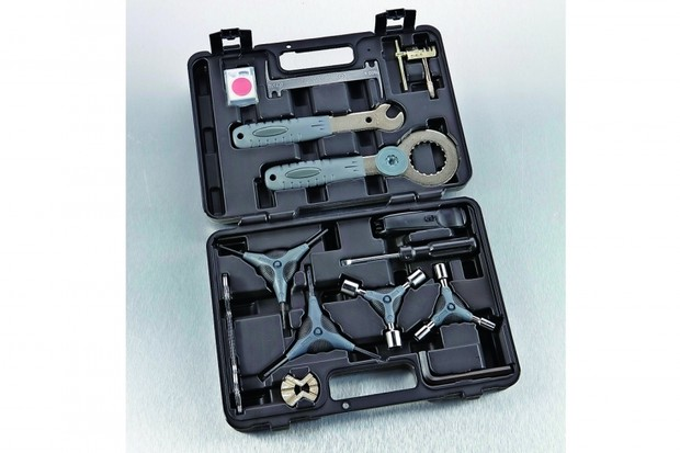 BikeHut bike tool kit