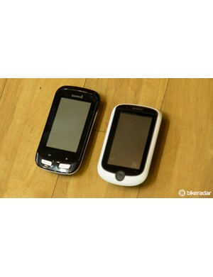 Commonly, devices designed for navigation and mapping feature larger screen sizes