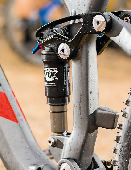 The basic Fox Performance shock isn't something we want to see at this price