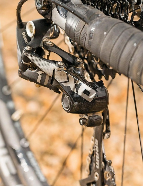 Lack of pivots severely impacts bump performance