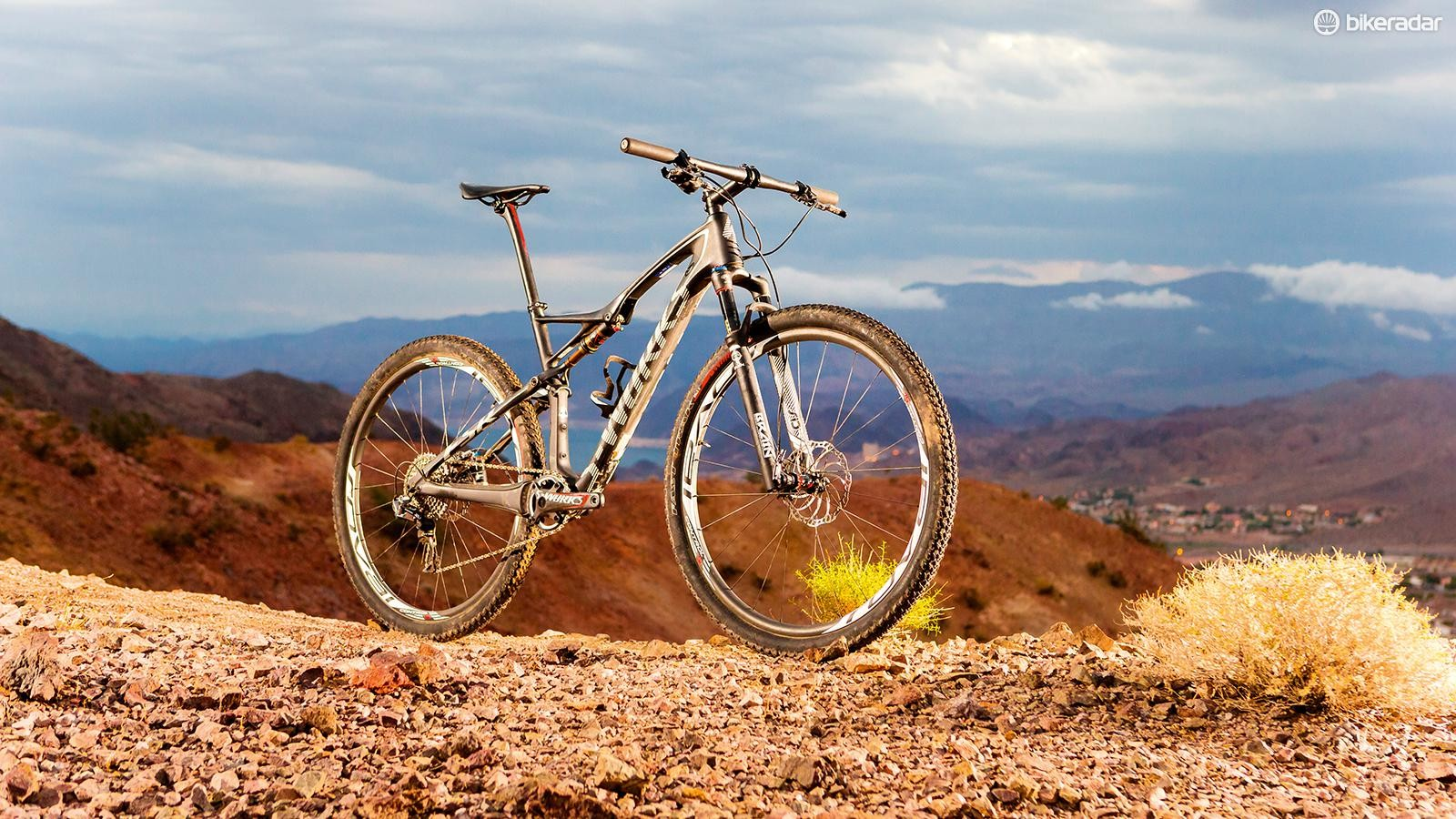Specialized S-Works Epic WC