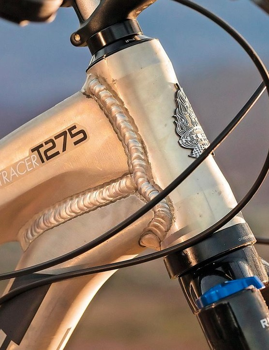 An Intense is a dream bike for many, and it's not hard to see why