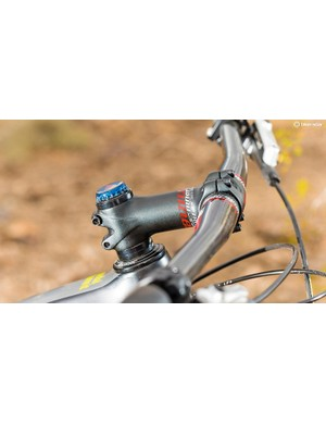 RDO carbon bars take their place among an excellent selection of finishing kit