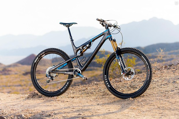 Rocky Mountain Altitude 799 MSL
