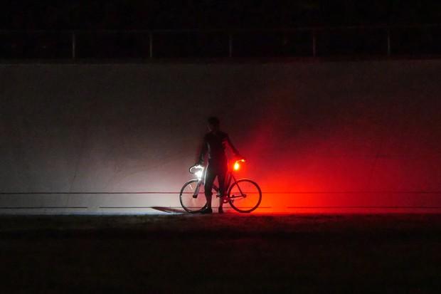 Orfos Flares offer near-surrounding lighting