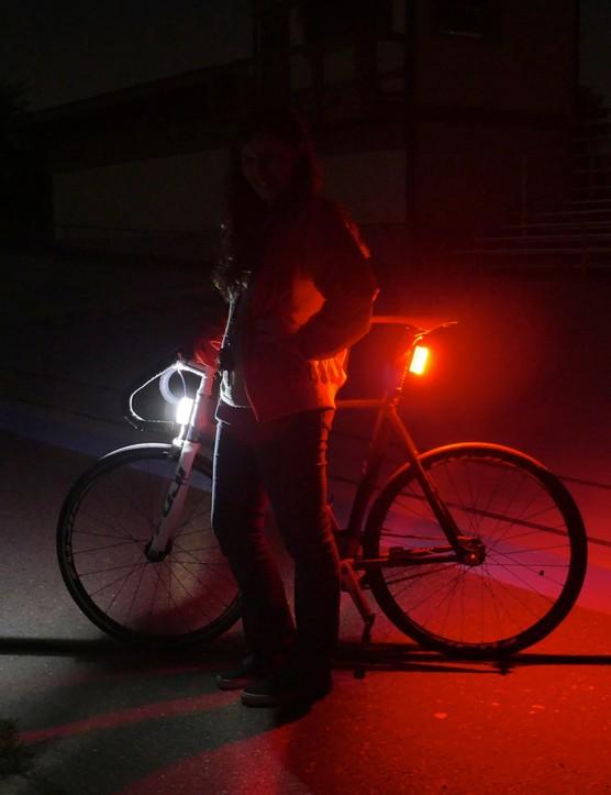Orfos Flares are on Kickstarter now