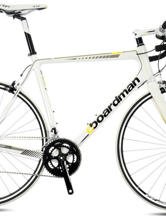 Boardman Road Team Carbon Limited Edition
