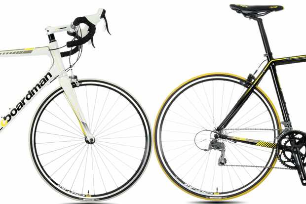 Boardman has launched two value packed models just in time for Christmas