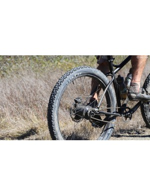 The 27.5x3in WTB Trailblazer may be ushering in a new breed of mountain bike