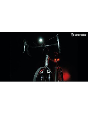 cc35335d0d7 The UK has a firm set of bike light laws for riding at night — read