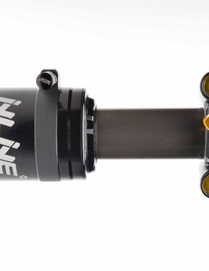 Cane Creek is recalling the DBinline shock due to a mislabled high-speed rebound (HSR) adjustment knob