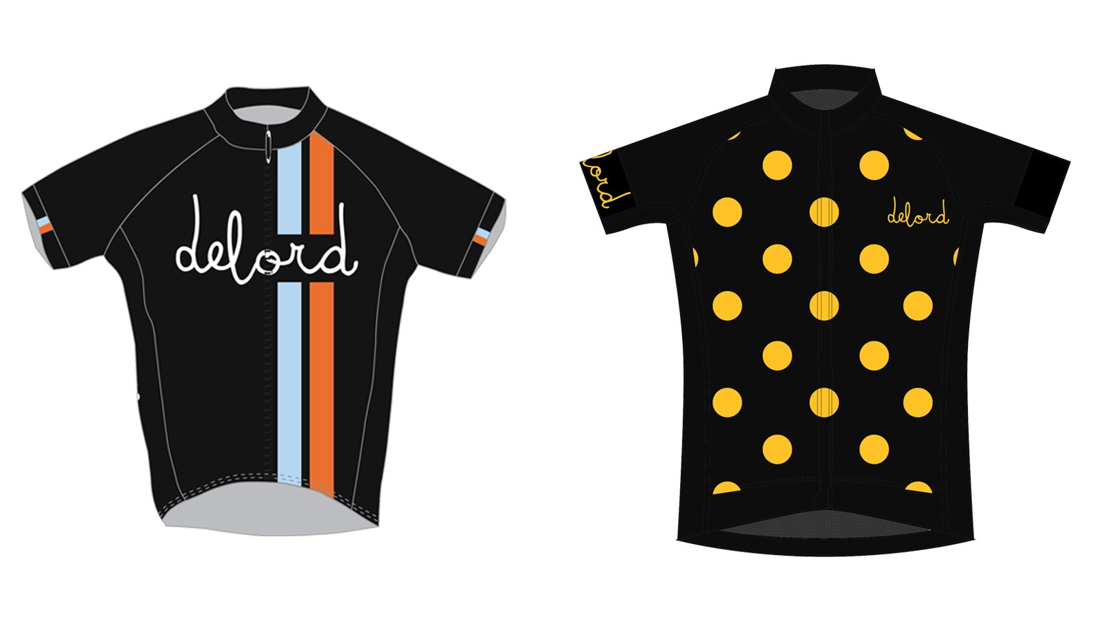 The kits from Delord are understated, but are pretty cool