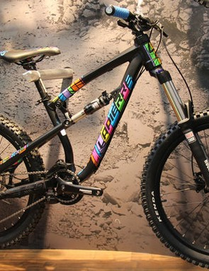 Things start to get serious at 24in, like with this Lapierre