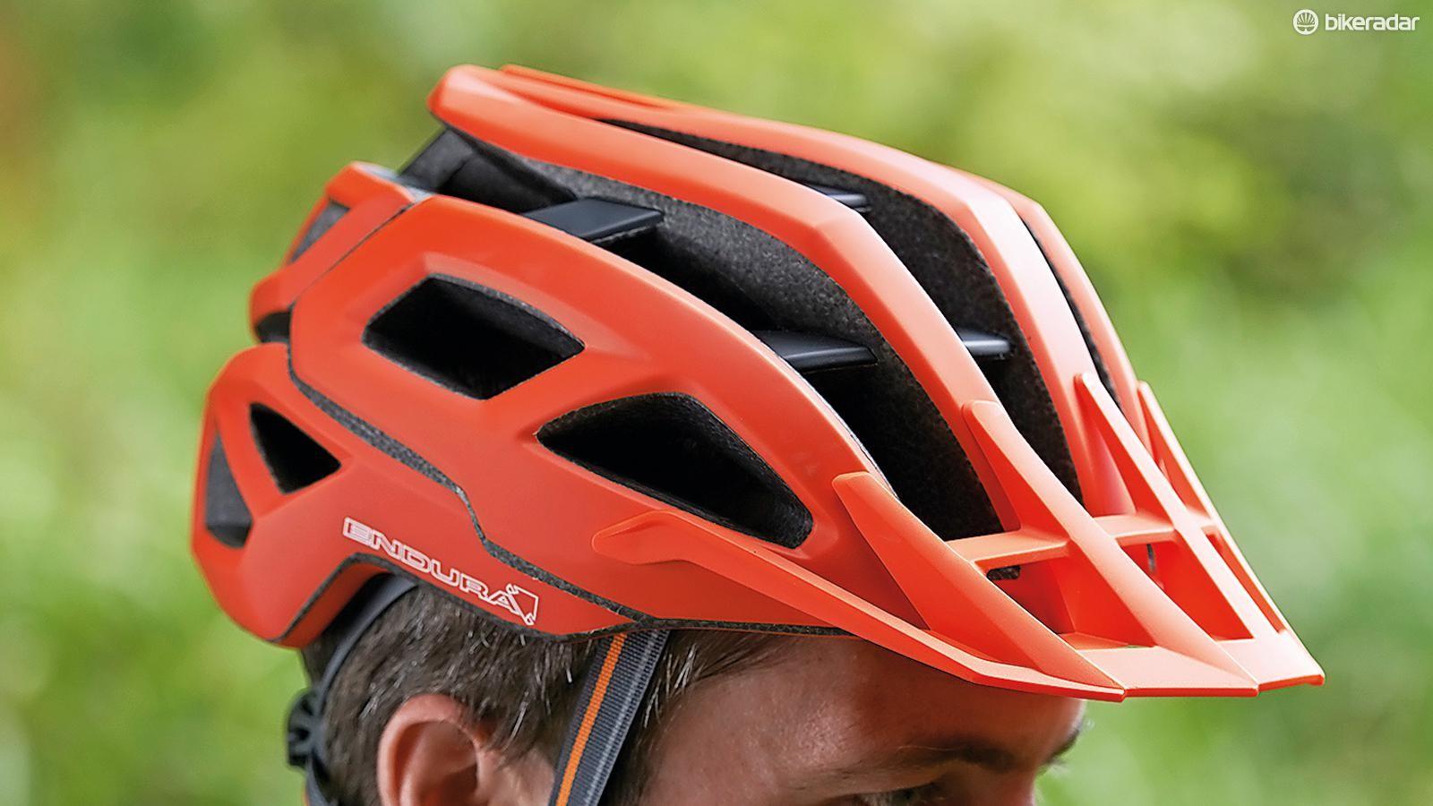 Endura Singletrack Helmet