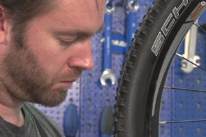 BikeRadar's James Tennant explains how to replace a spoke