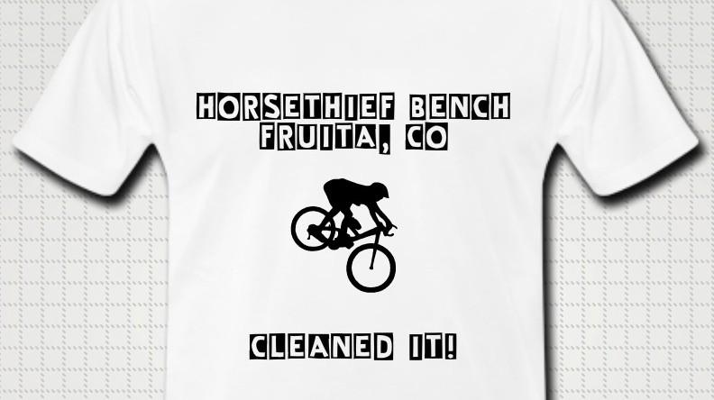 Cleaned it, bro