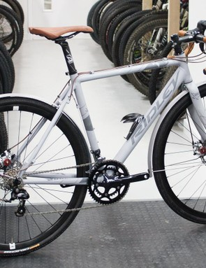Ridley X-Bow 20 Disc Allroad