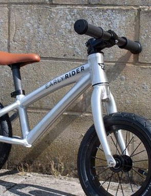 Does your son or daughter want to progress from their balance bike?