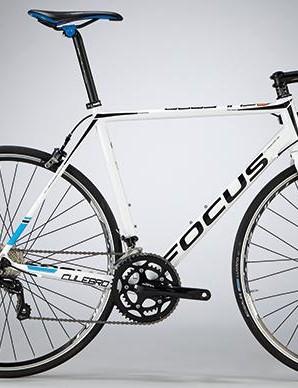 Focus Culebro 4.0