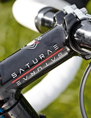 Saturae is the name that Mekk uses for its kit and wheels