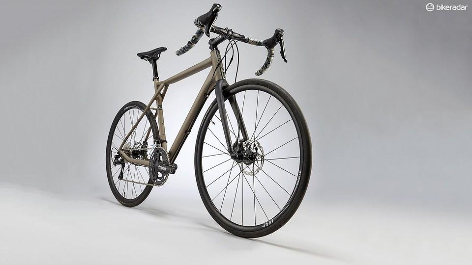 GT Grade Alloy 105 - BikeRadar