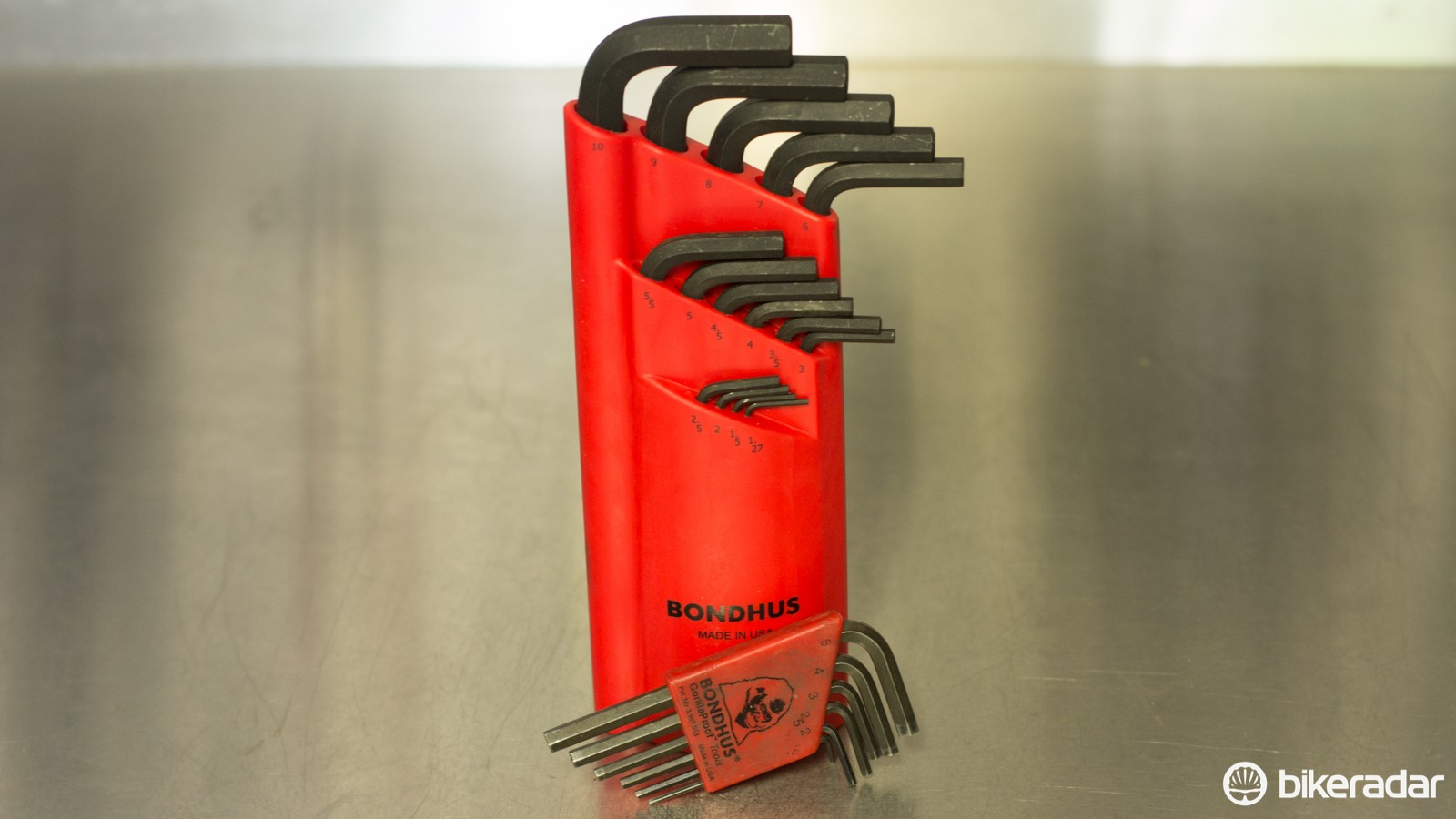 Bondhus hex wrenches are a safe bet for quality and value for money. They are easily sourced through general hardware stores too