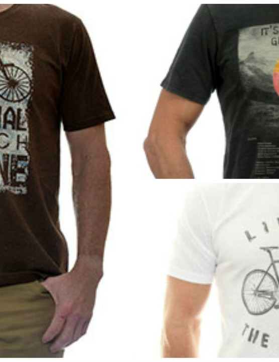 A few newly released shirts from Apres Velo